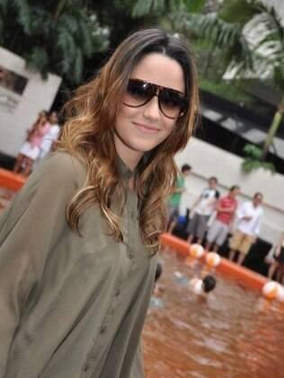 Fernanda Vasconcellos:
