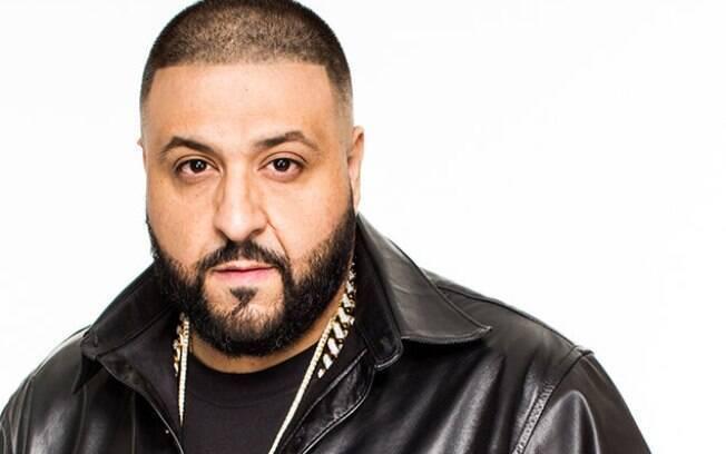 DJ Khaled recebeu diversas críticas de artistas nas redes sociais