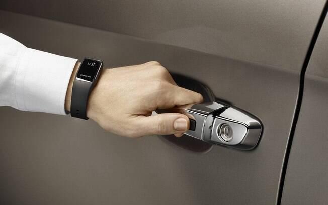 O Hyundai Creta 1 Million surge com a pulseira