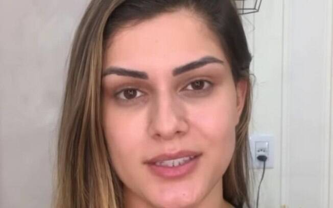 Elís Miele, Miss Brasil 2019