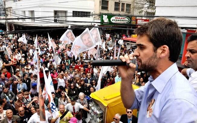 Eduardo Leite é eleito governador do Rio Grande do Sul superando o atual governador do estado, Ivo Sartori