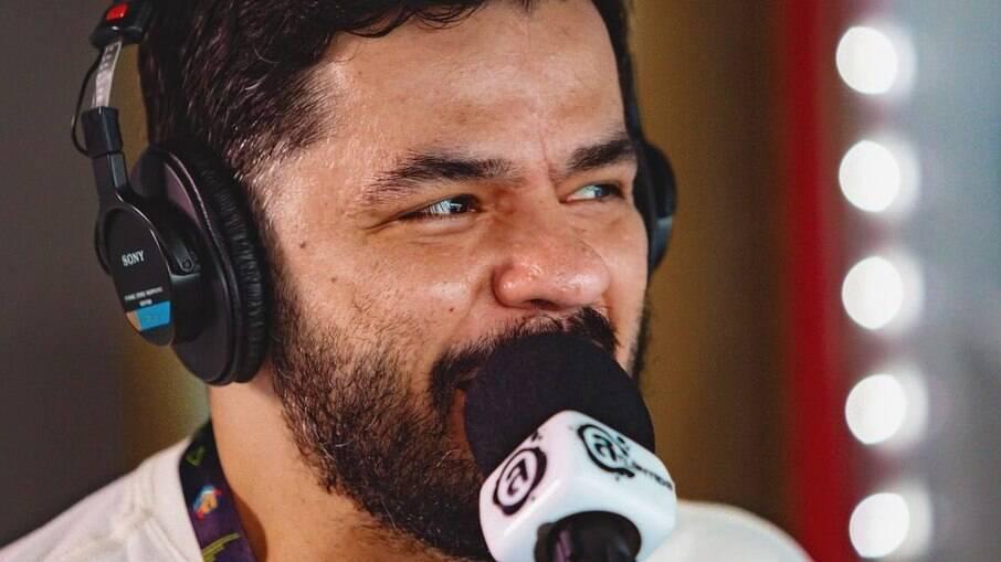Magro Lima morre, vítima da covid-19, aos 42 anos