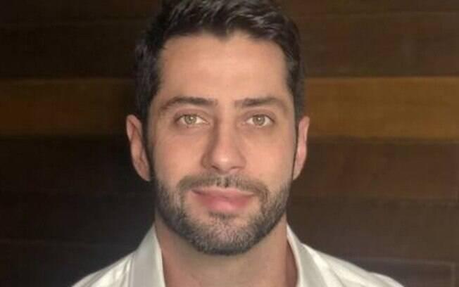 Marcelo, do 'BBB 14', é candidato a vereador em Curitiba