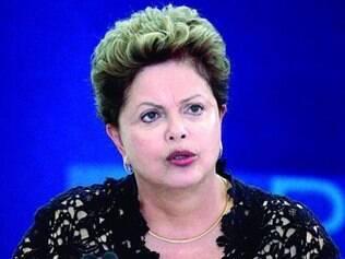 Dilma  segue dicas de Lula e defendeu Petrobras na última semana