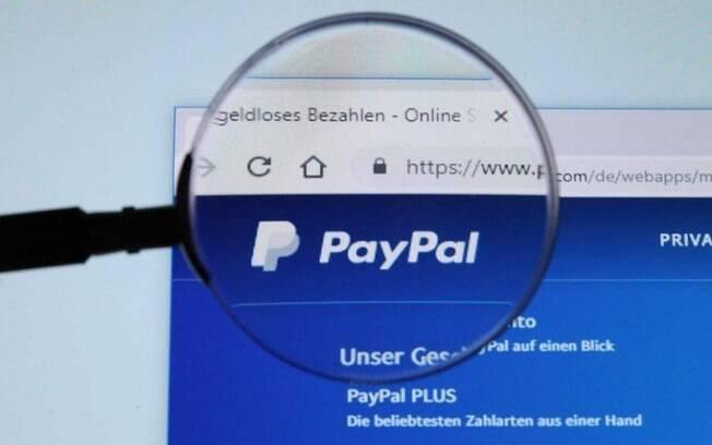 Veja como funciona o golpe do PayPal