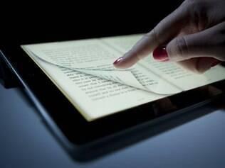 Apple e editoras dos EUA enfrentam processo por tentativa de monopólio do mercado de e-books