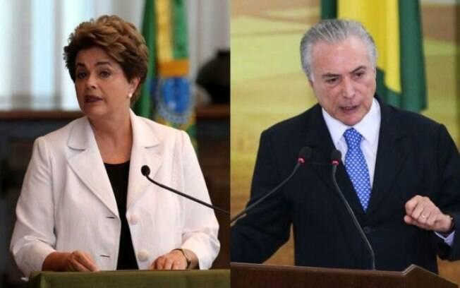 Apesar da rejeição das questões preliminares, defesas de Dilma e Temer aprovaram primeiro dia do julgamento da chapa