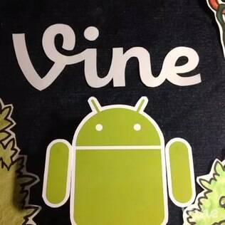 Novos recursos do Vine chegarão aos aparelhos com Android na próxima semana