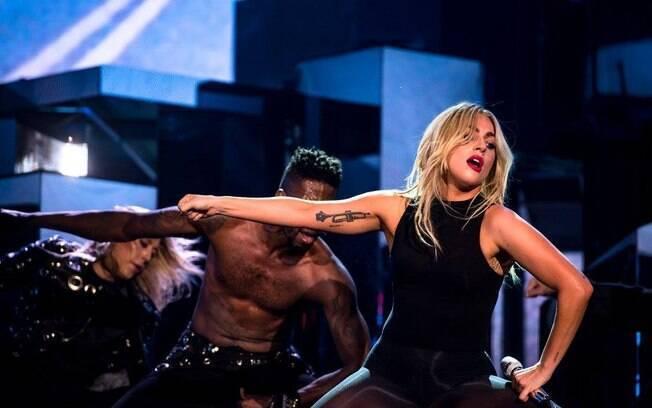 Lady Gaga terá um ano agitado. Cantora será estrela de filme no cinema e também projeta dois tipos de espetáculos em sua mais nova residência em Las Vegas, nos Estados Unidos da América