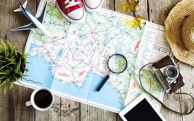 Prepare-se para conhecer o mundo com o guia da primeira viagem internacional do iG Turismo