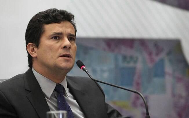 Sérgio Moro: prisão de acusados visa a evitar que seja mantido ciclo de crimes na estatal