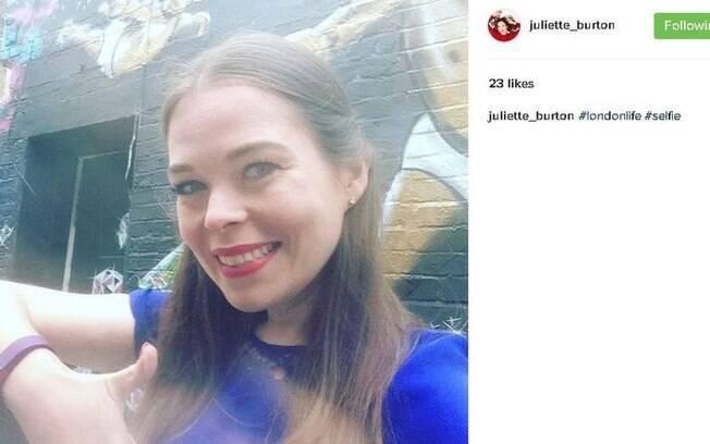 Comediante Juliette Burton já enfrentou problemas como depressão e acredita que redes sociais são um agravante