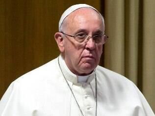 Papa Francisco lamentou assassinato de cristãos egípcios