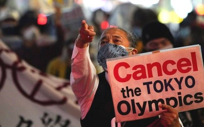 Olimpíada de Tóquio 2020: falhas no combate à pandemia mancham imagem da 'eficiência japonesa'