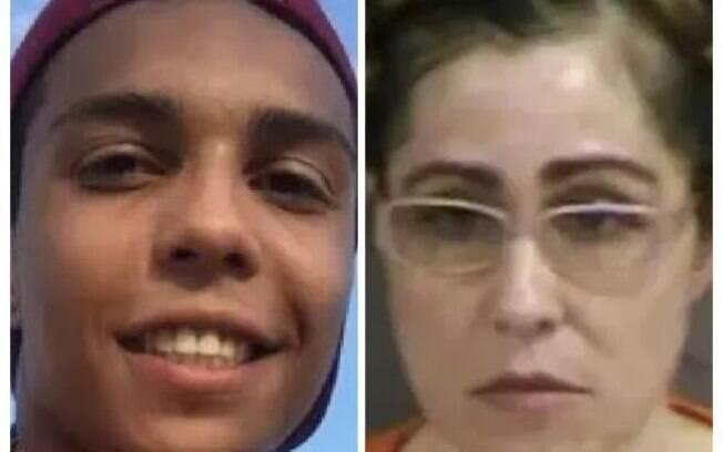 Mãe teria planejado assassinato do suposto estuprador da sua filha de 6 anos.