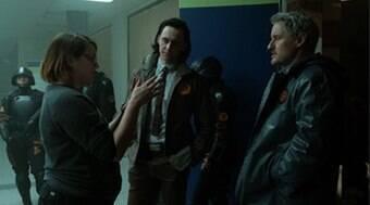 Com série em cartaz, Loki volta a ficar em alta junto ao público