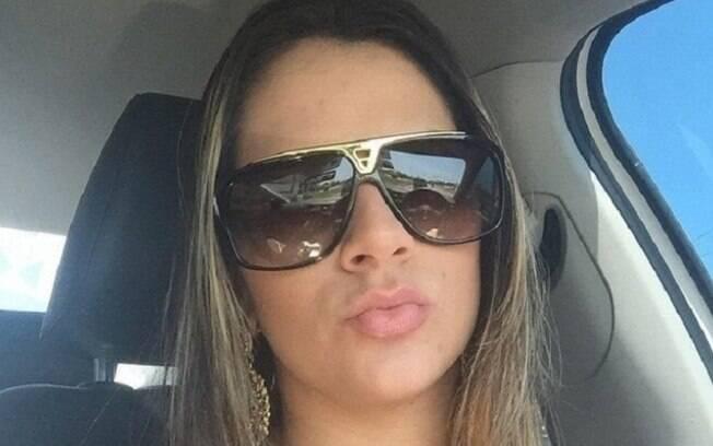 Filha do bicheiro Maninho, Shanna sofreu atentado, mas conseguiu sobreviver