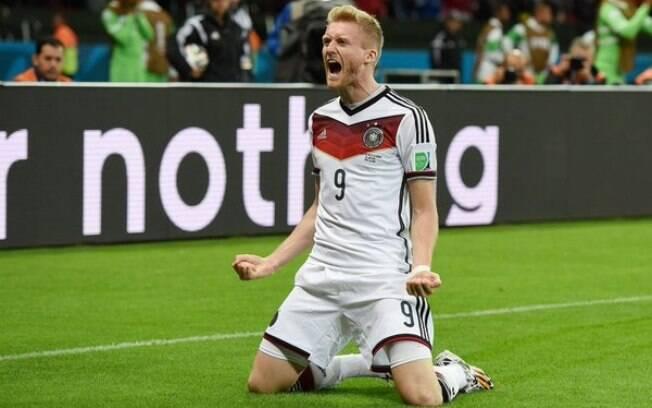 Schurrle está livre no mercado após rescindir com o Borussia Dortmund