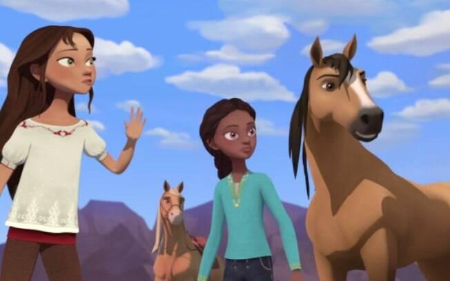 Séries e filmes originais da Netflix para curtir o feriado do Dia das Crianças
