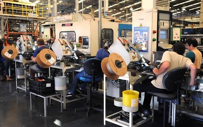 Setor industrial vai demandar profissionais com novas habilidades relacionadas à transformação digital