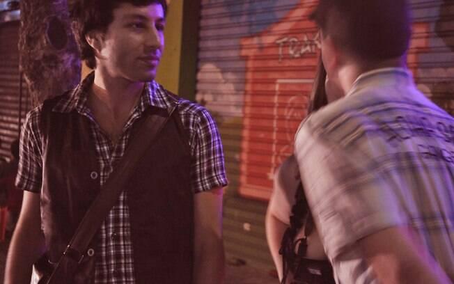 Lufe Steffen: Leis de incentivo do governo dedicadas a projetos LGBT viabilizaram documentários