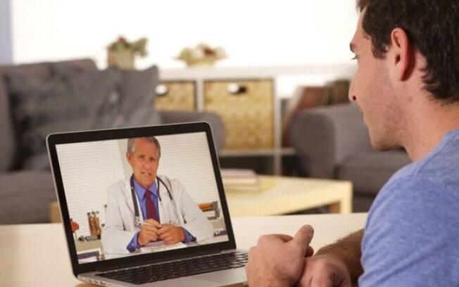 Resolução de telemedicina permitirá que médicos brasileiros realizem consultas e cirurgias à distância