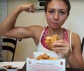 Youtubers encaram dieta por dia para ganhar mais seguidores