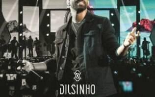 """Dilsinho lança EP, """"Terra do Nunca"""" e novo clipe com Luan Santana"""
