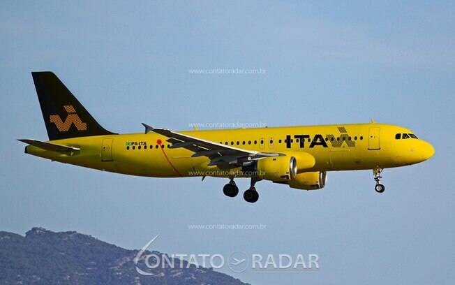 Itapemirim apresenta ao MInfra projeto para atuar no setor da aviação