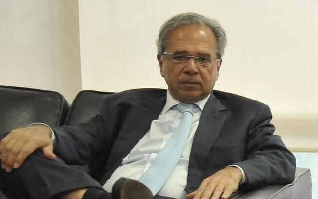 Além do INSS, Guedes também vai gerir FGTS e FAT