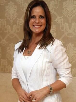 Renata Ceribelli: a nova apresentadora do