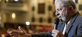 Lula defende Dilma, mas reconhece acertos de Temer na política e na economia