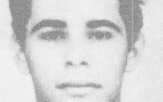 Arildo Valadão, morto pela ditadura militar em 1973