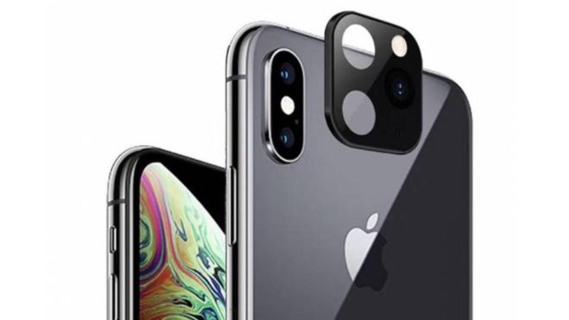 Produto de US$3 promete 'transformar' um iPhone antigo em