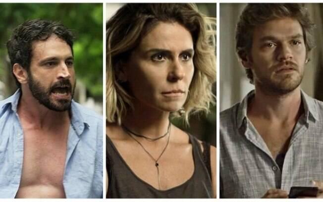 Edgar, Luzia e Beto estão entre os piores personagens de