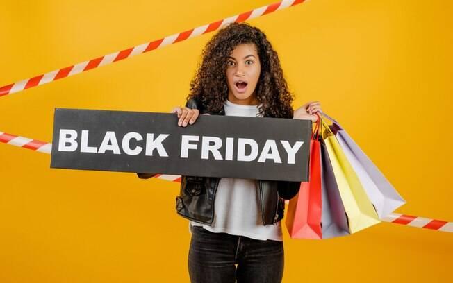 Signos na Black Friday: dicas astrológicas para aproveitar as promoções