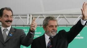 Biden se esforça para ser o Lula americano, diz Mercadante