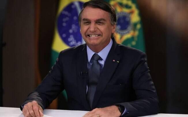 Fux decide que recurso sobre depoimento de Bolsonaro será julgado nesta quinta