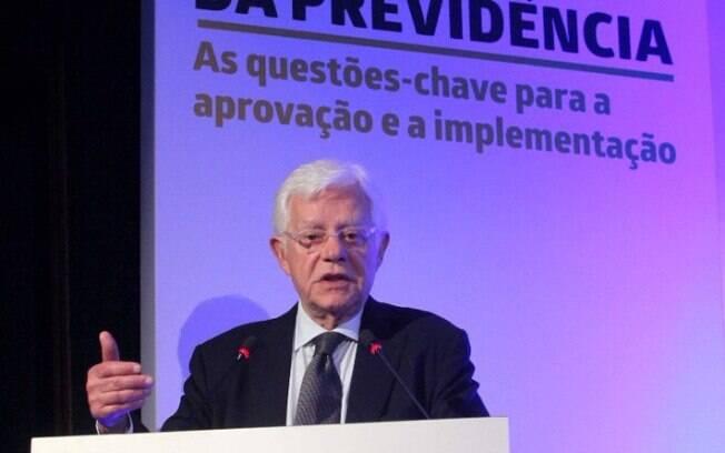 Ministro Moreira Franco afirmou que reforma da Previdência
