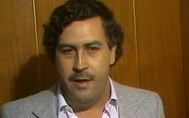 Pablo Escobar foi morto pela polícia em 1993