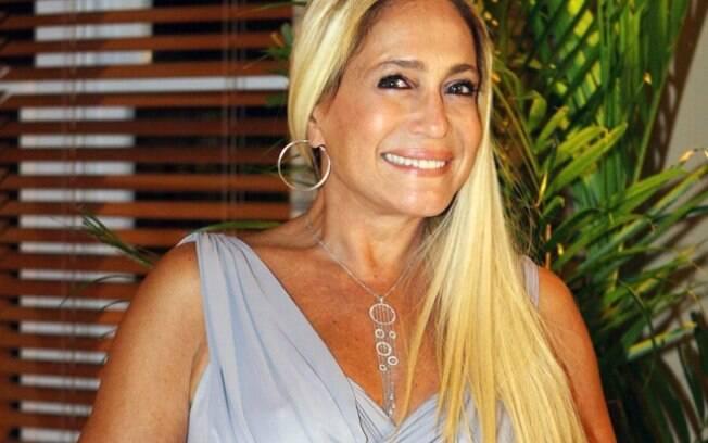 Susana Vieira em Duas Caras