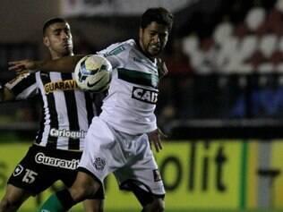 Derrota complica ainda mais a vida do Botafogo, que vê cada vez mais perto a Segundona
