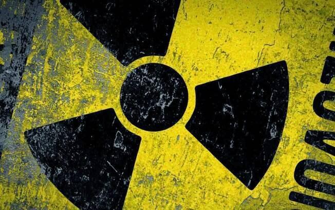 Radiação. Foto: Reprodução