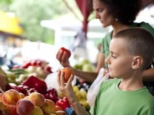 Crianças mais velhas ficam mais exigentes, mas podem ser reeducadas