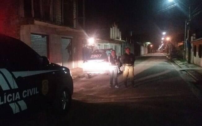 Balanço: 42 pessoas foram presas por feminicídio; 404 por homicídio; 289 presos por crimes sobre à Lei Maria da Penha