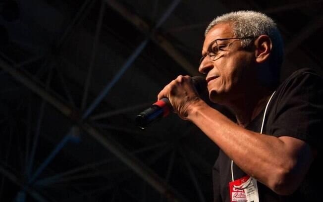 Cyro Garcia é candidato do PSTU à Prefeitura do Rio
