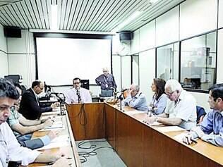 Debate. Dados foram apresentados ontem em audiência na Câmara Municipal de Belo Horizonte