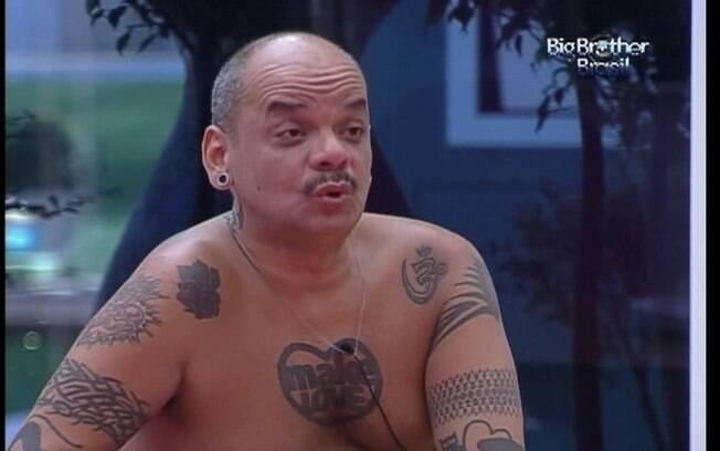 João Carvalho assume que tem mais afinidade com o Quarto Selva