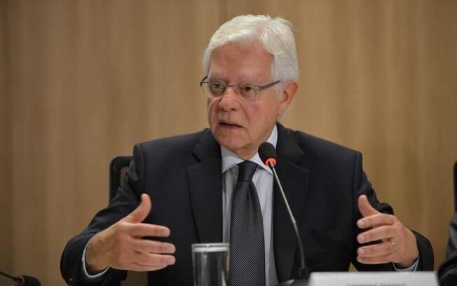 Wellington Moreira Franco, ex-ministro da Aviação Civil, é um dos principais  aliados de Temer