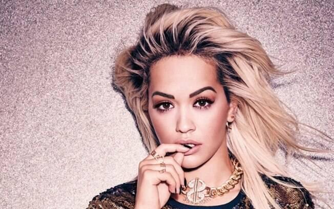 Rita Ora lança clipe